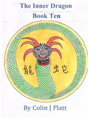 cover image of The Inner Dragon Book Ten