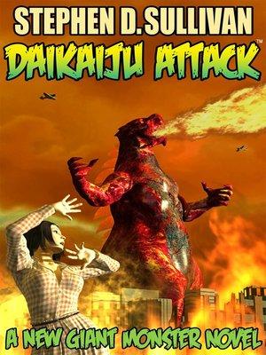 cover image of Daikaiju Attack