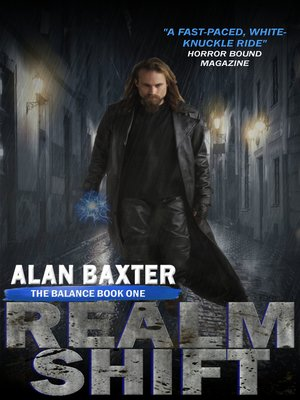 cover image of RealmShift