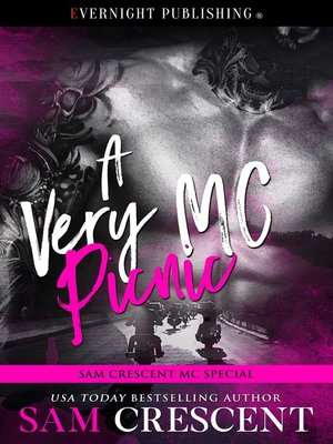 cover image of A Very MC Picnic