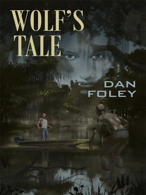 cover image of Wolf's Tale