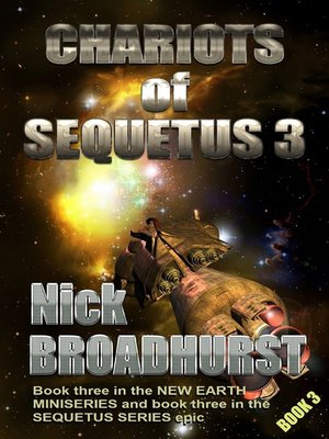 cover image of Chariots of Sequetus 3