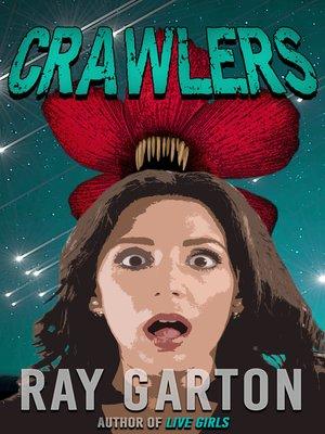 cover image of Crawlers