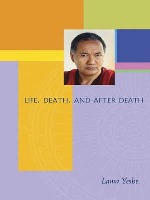 cover image of Life, Death and After Death