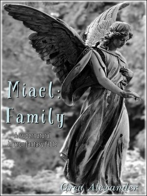 cover image of Family--A supernatural horror fantasy fable