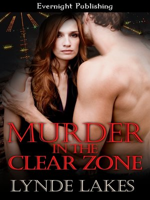 cover image of Murder in the Clear Zone