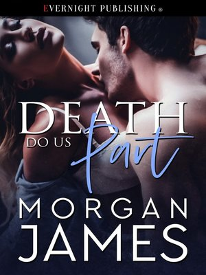 cover image of Death Do Us Part