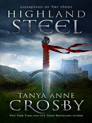 cover image of Highland Steel