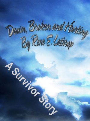 cover image of Dawn, Broken and Hurting