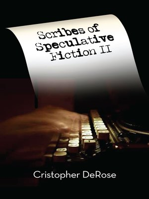 cover image of Scribes of Speculative Fiction II