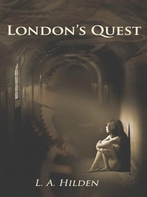 cover image of London's Quest