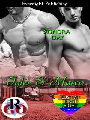 cover image of Tyler and Marco