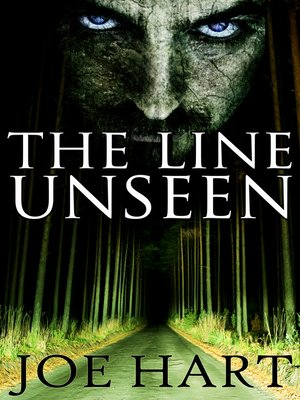 cover image of The Line Unseen
