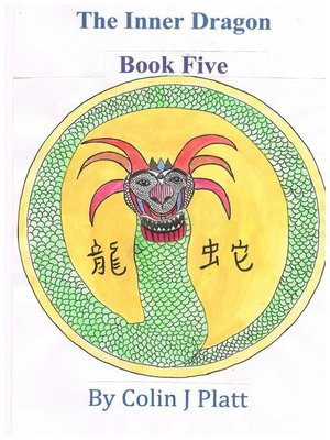 cover image of The Inner Dragon Book Five