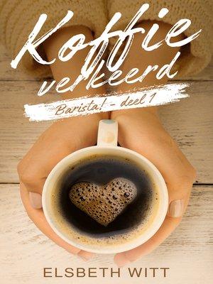 cover image of Koffie Verkeerd
