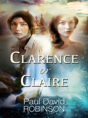 cover image of Clarence or Claire