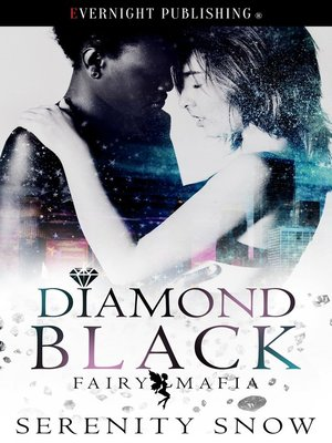 cover image of Diamond Black