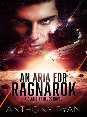 cover image of An Aria for Ragnarok