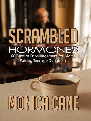 cover image of Scramble Hormones