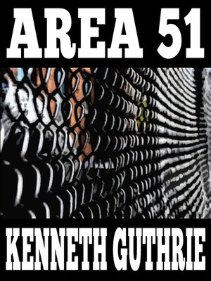 cover image of Area 51 (Sinner Action Horror Series #3)