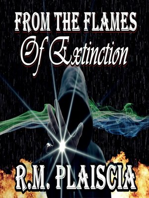 cover image of From the Flames of Extinction (Book 1