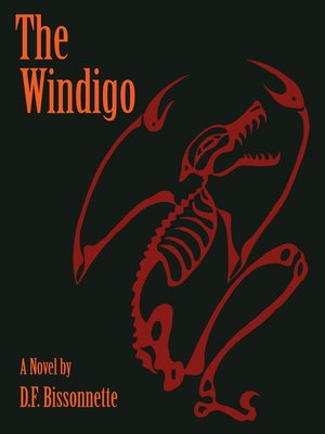 cover image of The Windigo