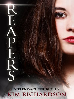 cover image of Reapers