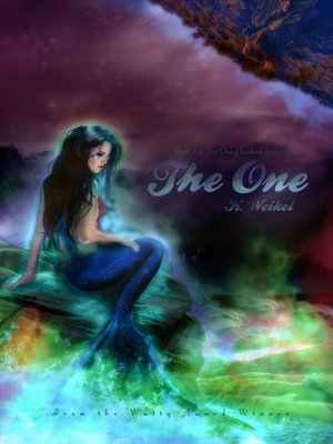 cover image of The One (The One-Hundred #5)