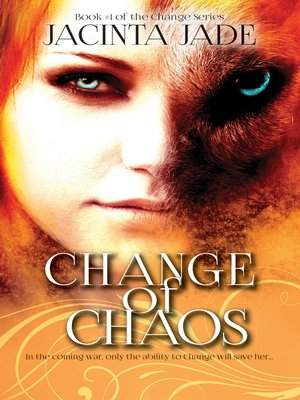 cover image of Change of Chaos