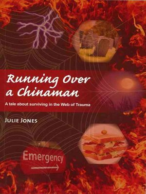 cover image of Running Over a Chinaman