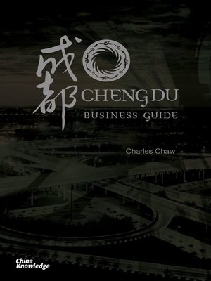 cover image of Chengdu Business Guide