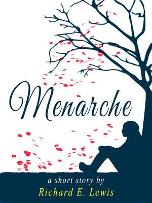 cover image of Menarche