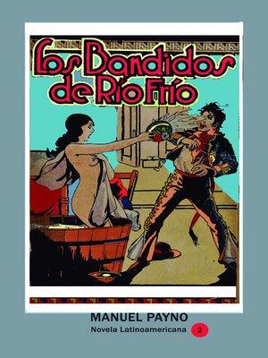 cover image of Los bandidos de Riofrío