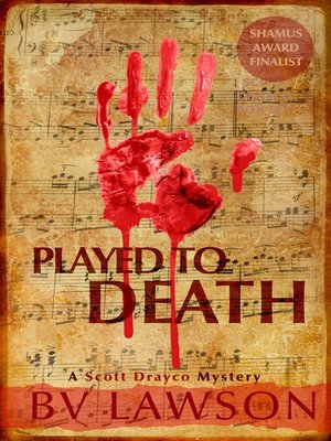 cover image of Played to Death