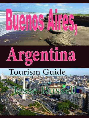 cover image of Buenos Aires, Argentina