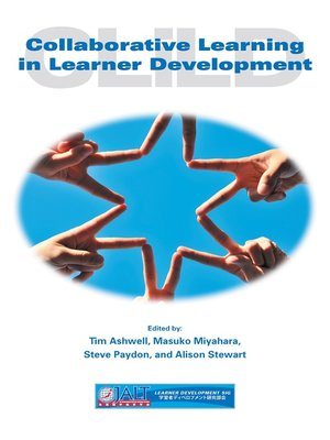 cover image of Collaborative Learning in Learner Development