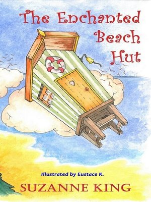 cover image of The Enchanted Beach Hut