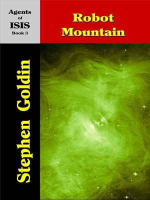 cover image of Robot Mountain