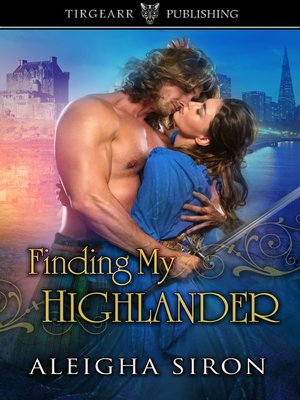 cover image of Finding My Highlander