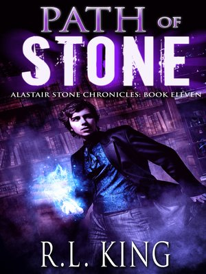 cover image of Path of Stone