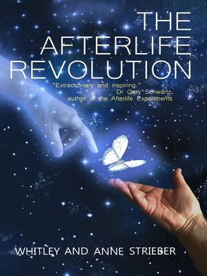 cover image of The Afterlife Revolution
