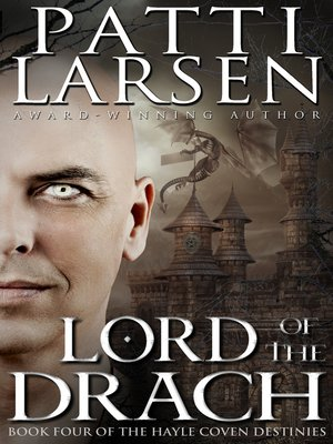 cover image of Lord of the Drach