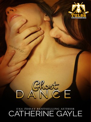 cover image of Ghost Dance