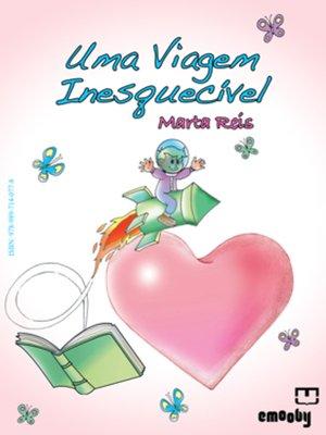 cover image of Uma Viagem Inesquecível