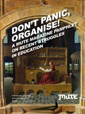 cover image of Don't Panic, Organise!