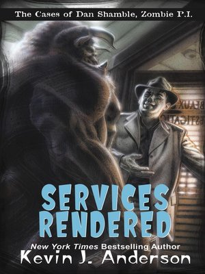 cover image of Services Rendered