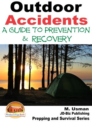 cover image of Outdoor Accidents