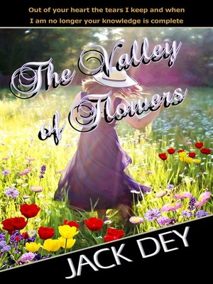 cover image of The Valley of Flowers