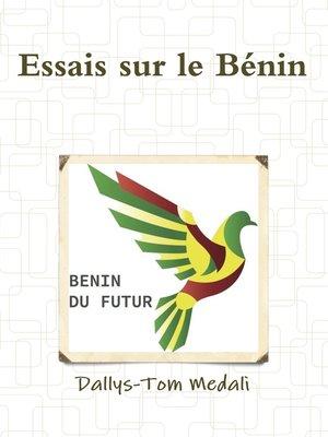 cover image of Essais sur le Benin