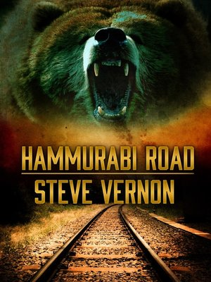 cover image of Hammurabi Road